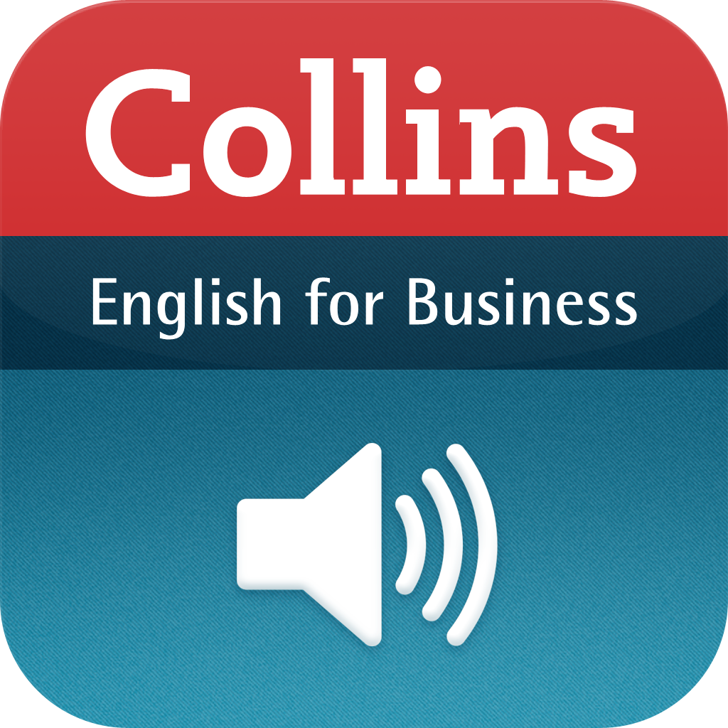 Collins English for Business